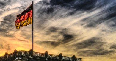 Státní svátky Německo 2020
