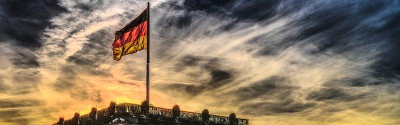 Státní svátky Německo 2019